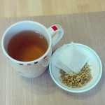Chamomile, Holistic Living with Kristy