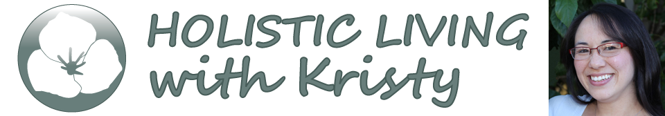 Holistic Living with Kristy